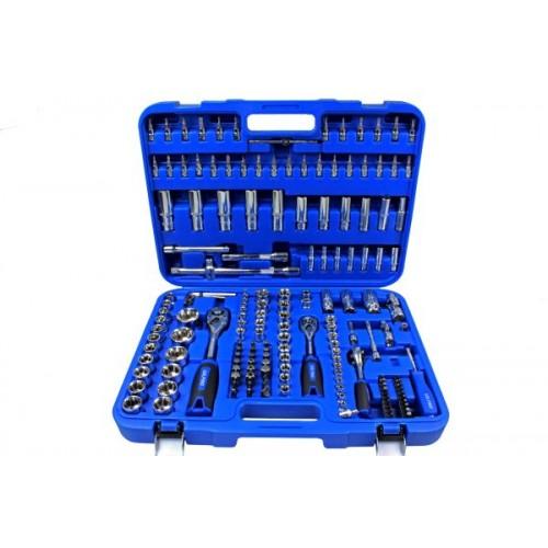 US.PRO 172 dalių įrankių...