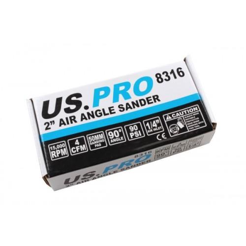 US.PRO 170mm orinis...