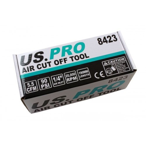 US.PRO 187mm orinis...