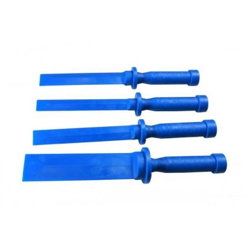 US.PRO 4 dalių plastmasinių...