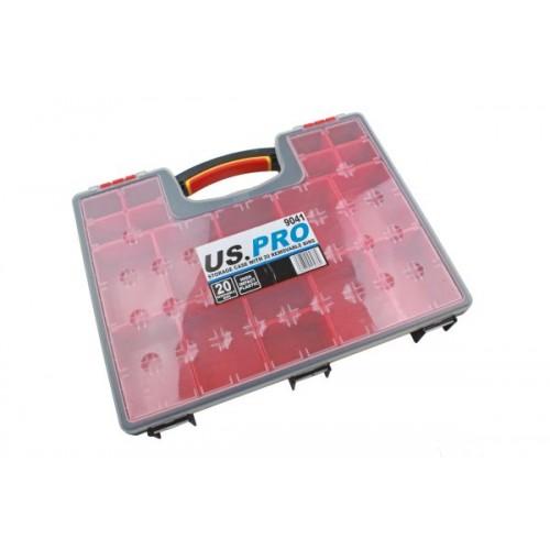 US.PRO Laikymo dėžutė (20...